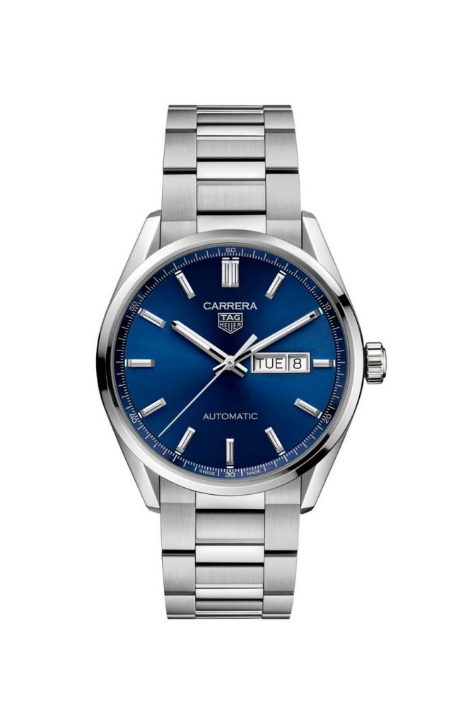 Tag Heuer Carrera Day Date 41 mm 3