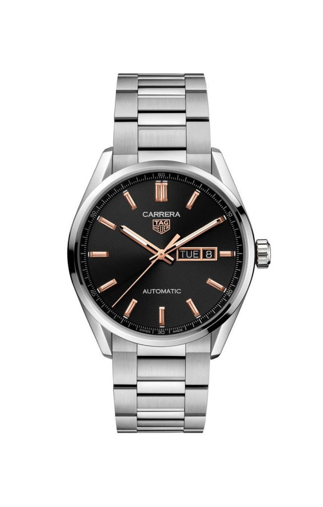 Tag Heuer Carrera Day Date 41 mm 2